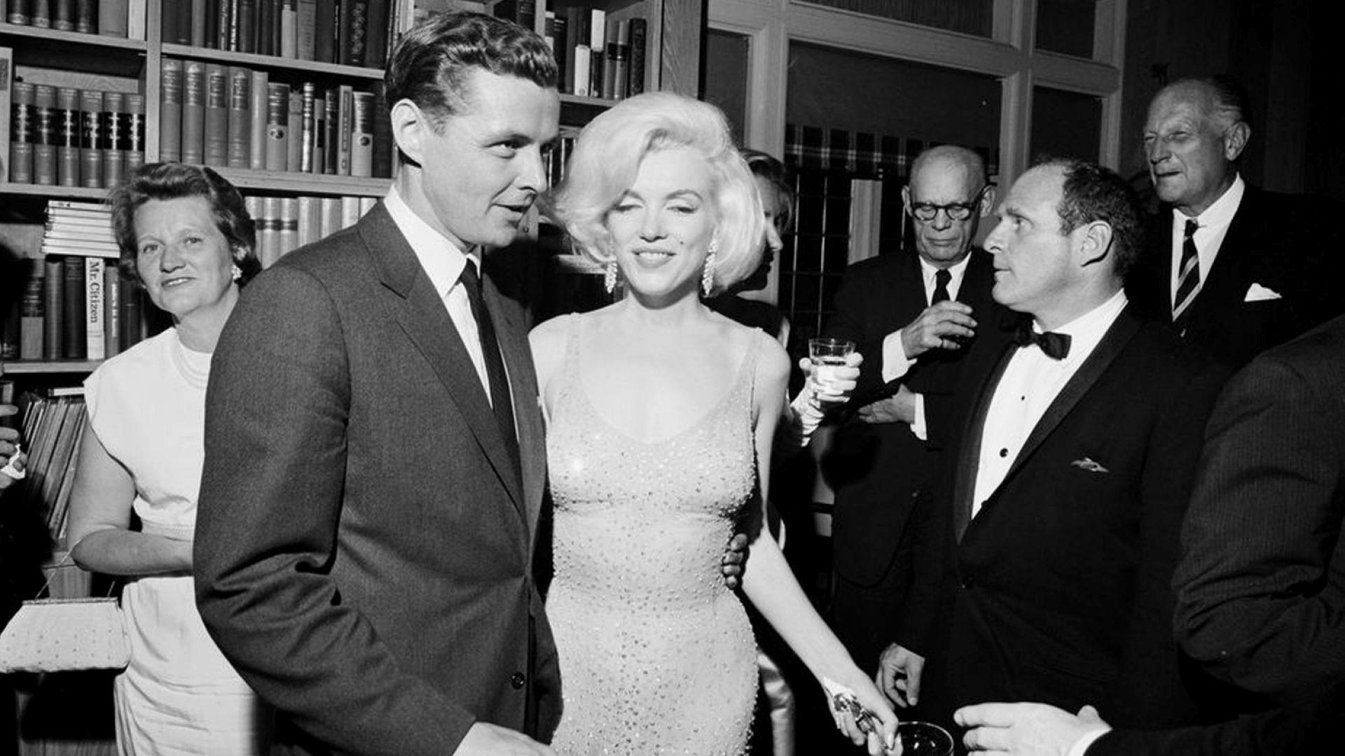 """""""Златният глобус"""" на Мерилин Монро беше продаден за $250 000"""