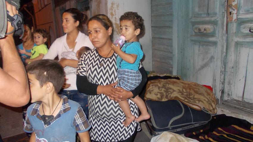 МВР: Няма да строим нови бежански лагери, а площадки за извънредни ситуации