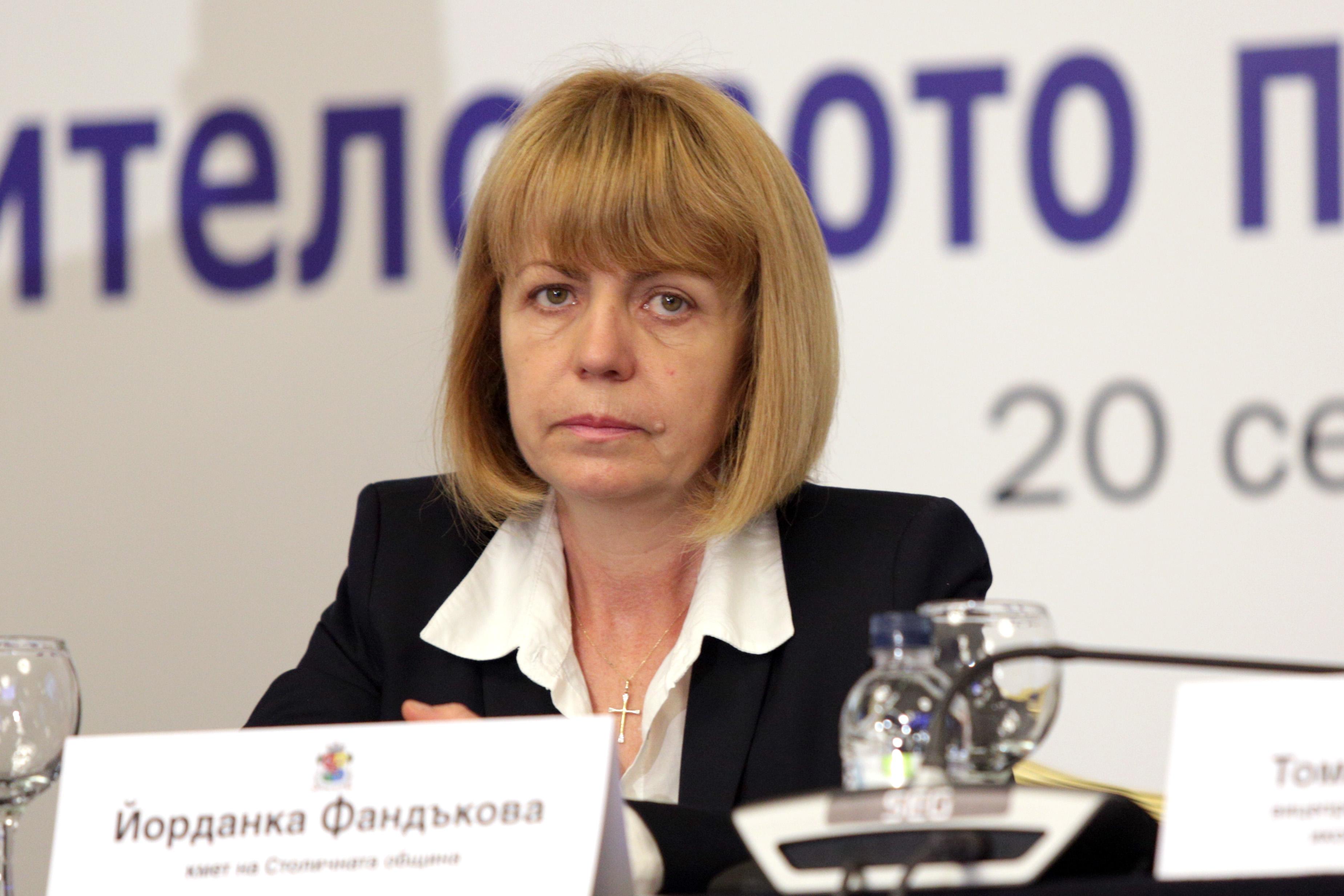 Фандъкова: Искат хотели в Борисовата градина, но няма да позволя