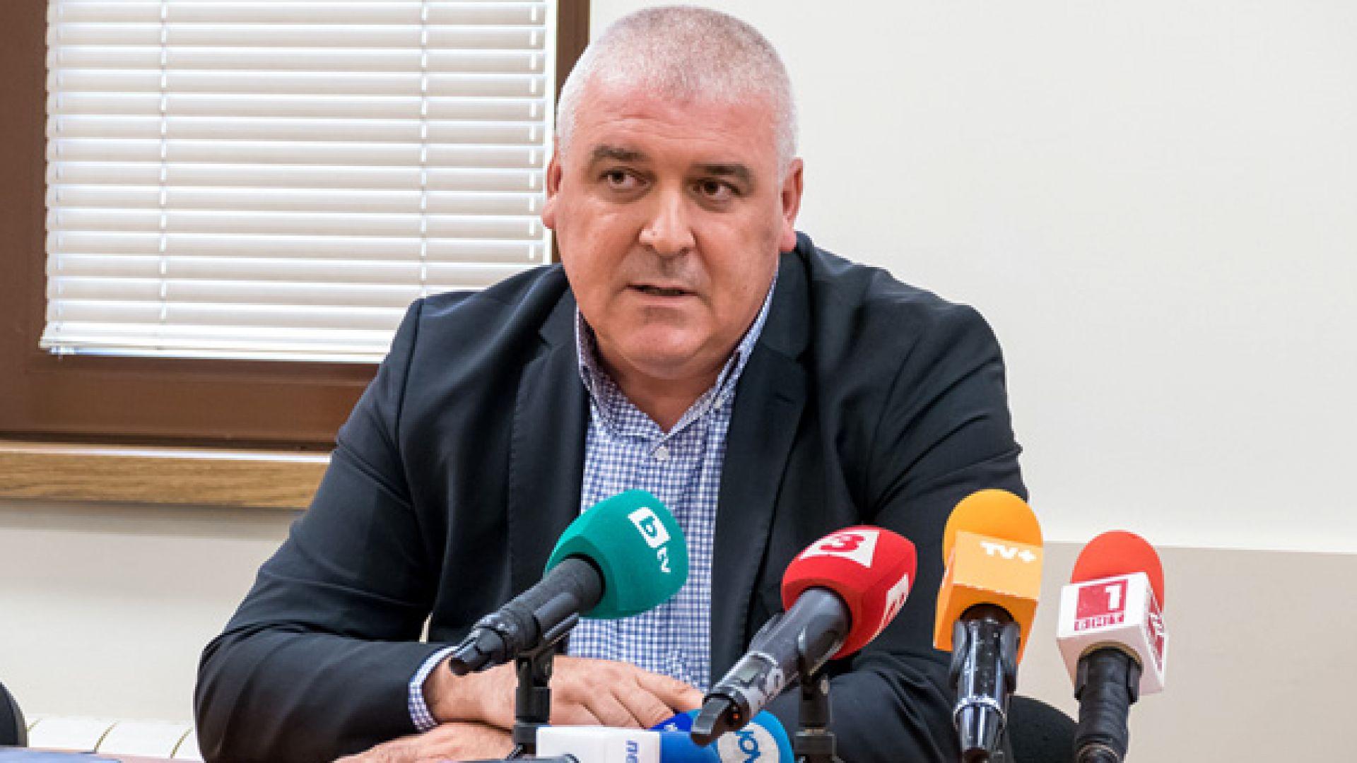 """Главният юрисконсулт на район """"Подуяне"""" е арестувана с подкуп"""