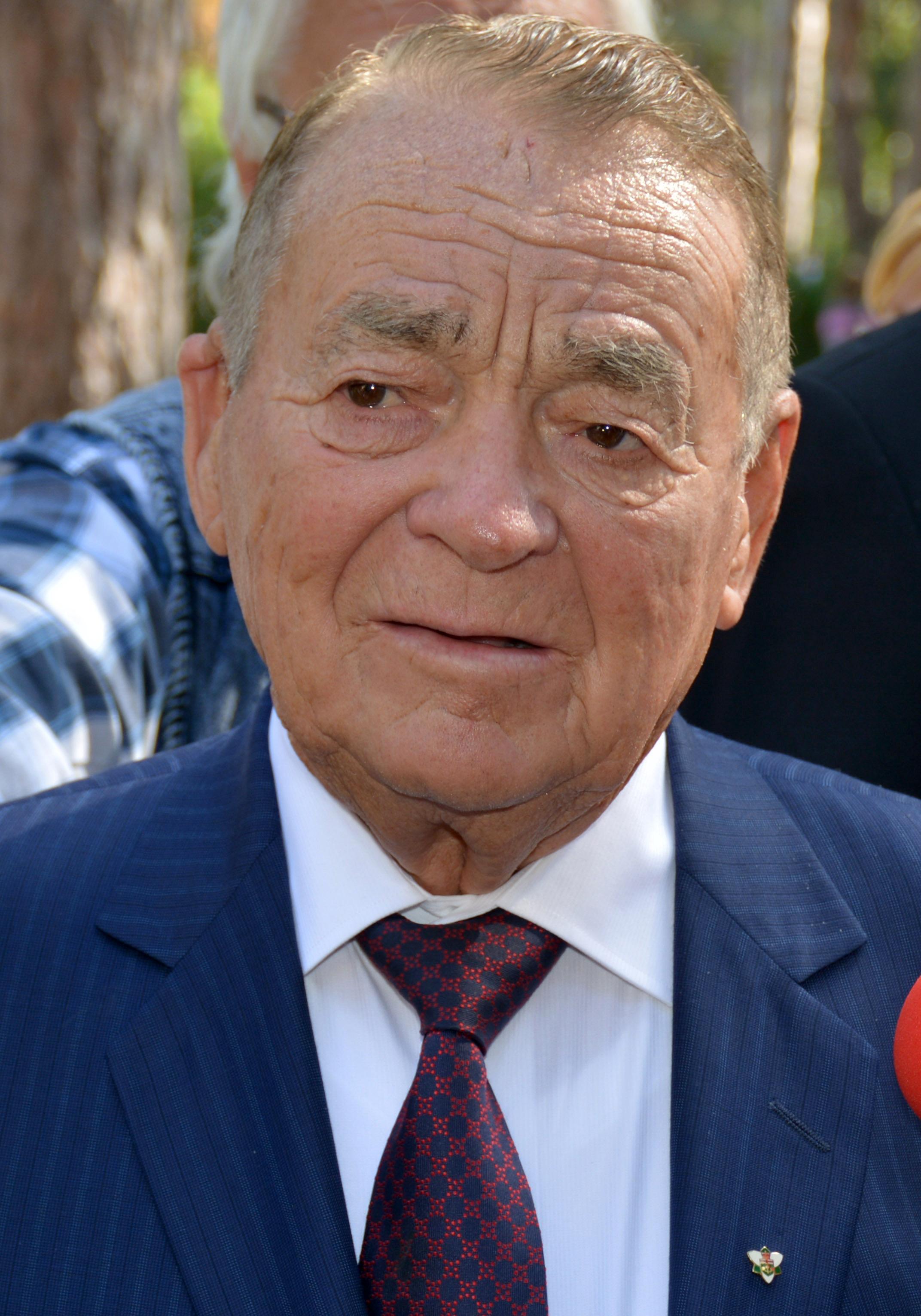 Игнат Канев е Будител на Русенския университет за 2017 г.