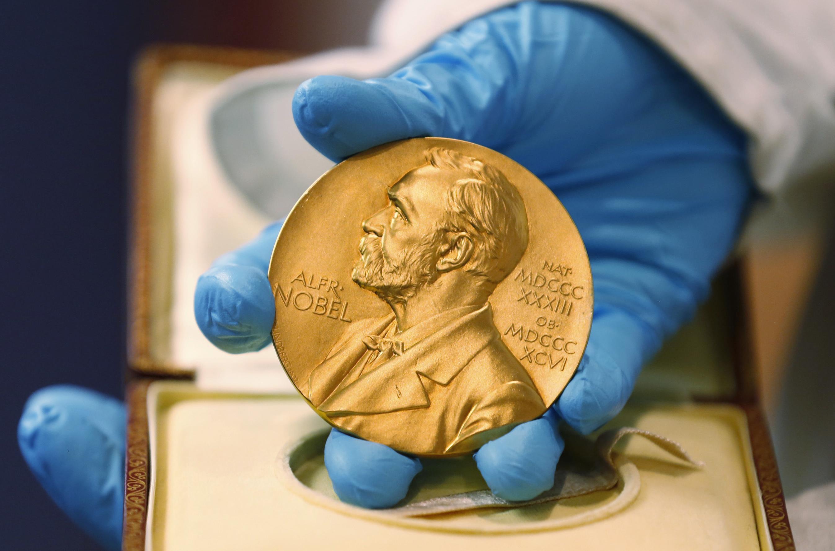 """Нобелова награда за химия - за """"най-малките машини"""" в света"""