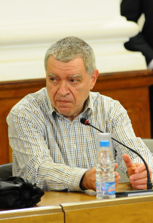 Михаил Константинов: Патриотите няма да се разпаднат