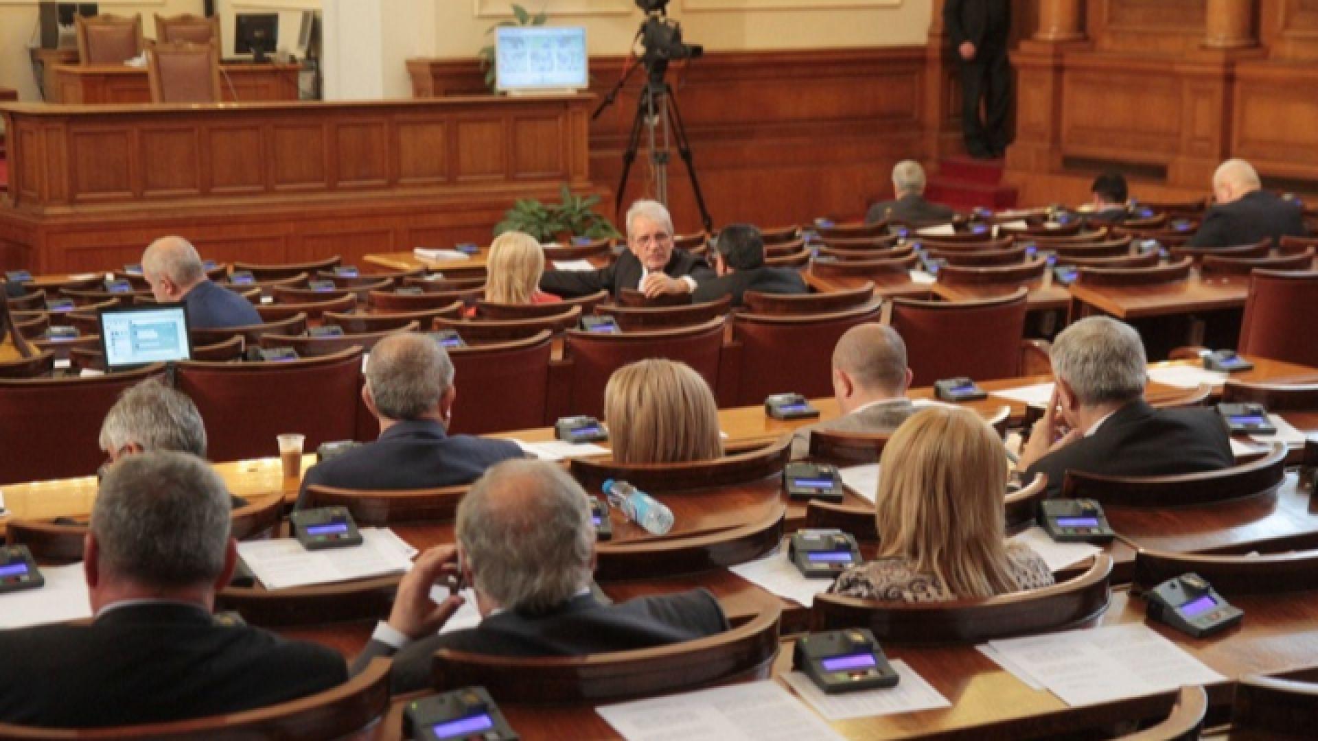 Промени в ГПК ще улеснят застрахователни дела