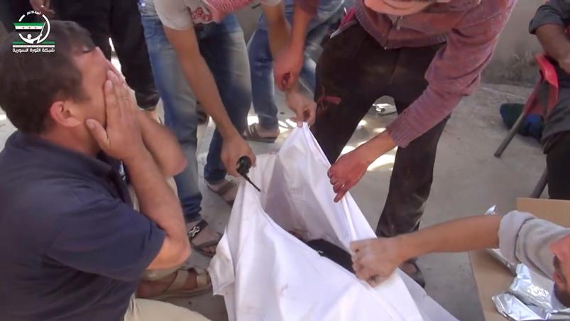 ЕС наказа още 16 сирийски експерти по химическо оръжие
