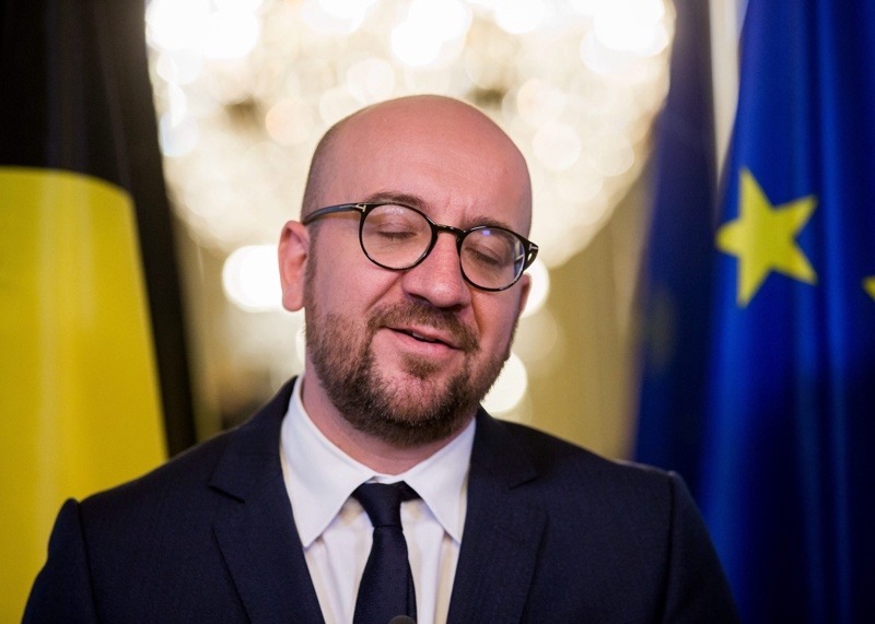Обрат в белгийските преговори за СЕТА