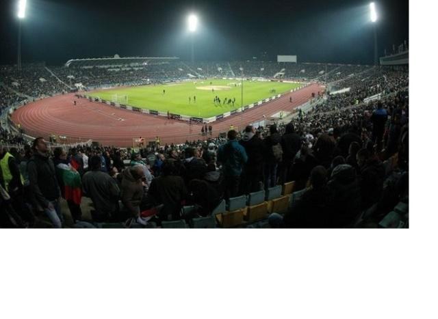 Засилени мерки и промени в движението заради финала за Купата на България