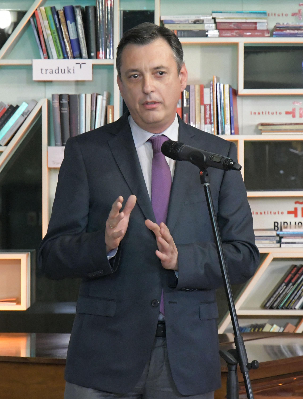 Остро изявление на БНТ срещу Сидеров, обидил водещ