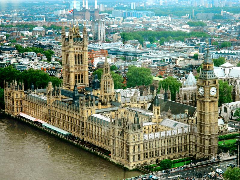 Лондон обяви закона за скъсване с ЕС
