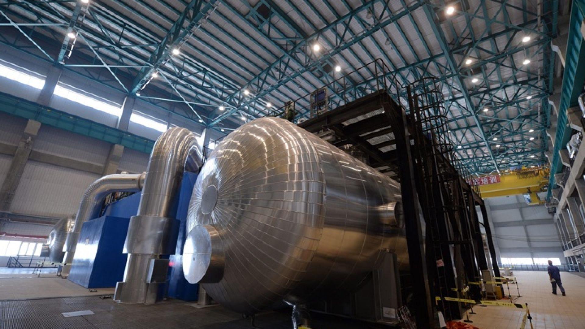 Ядрени експерти искат Енергийна стратегия 2030–50 г.