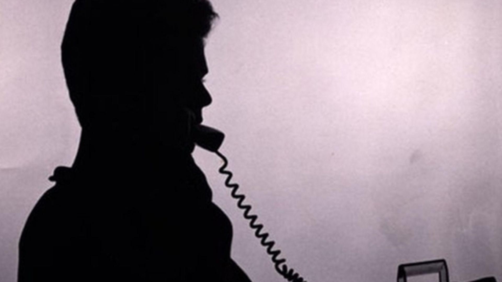 Задържаха телефонни измамници, млада жена им дала 30 000 лв.