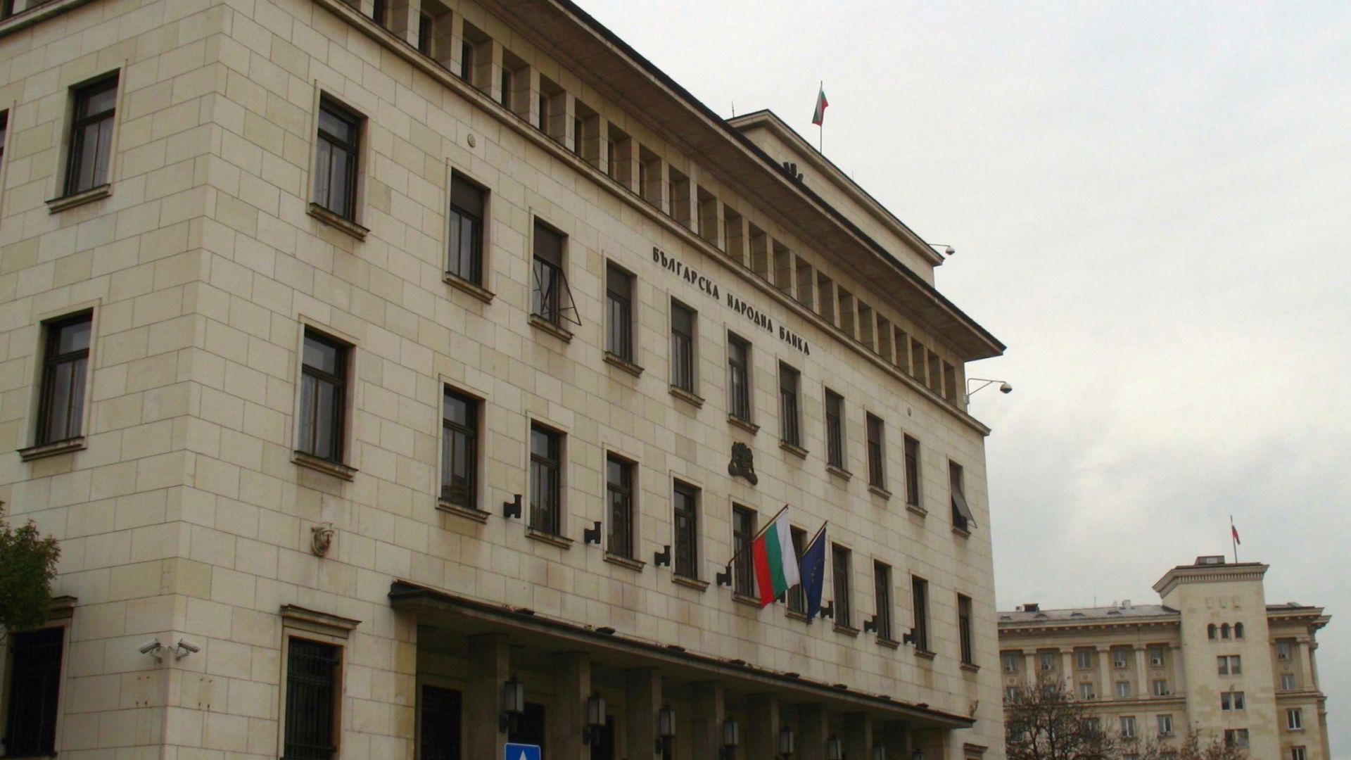 През януари: Преките инвестиции у нас намаляват с 427 милиона евро