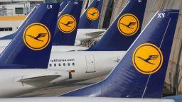 Луфтханза: 12 авиокомпании ще си поделят международните превози