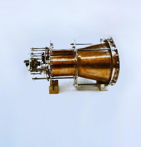 Работещ двигател противоречи на физиката