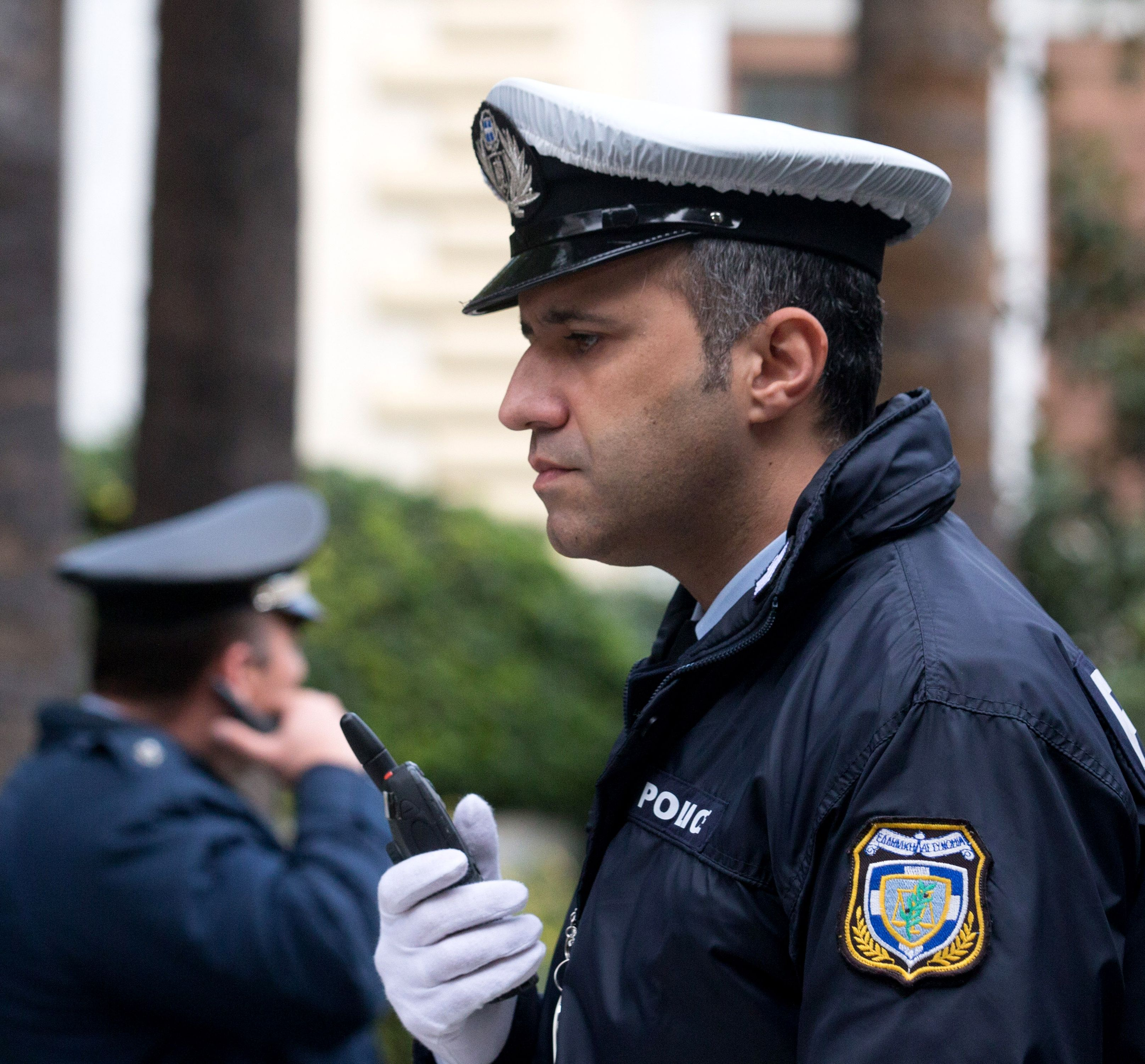 Разстреляха известен адвокат в кантората му в Атина