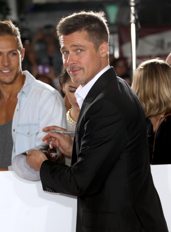 Лео и Брад заедно във филм на Тарантино