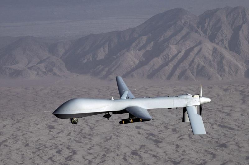 """САЩ са убили от въздуха главатар на """"Ал Кайда"""" в Сирия"""
