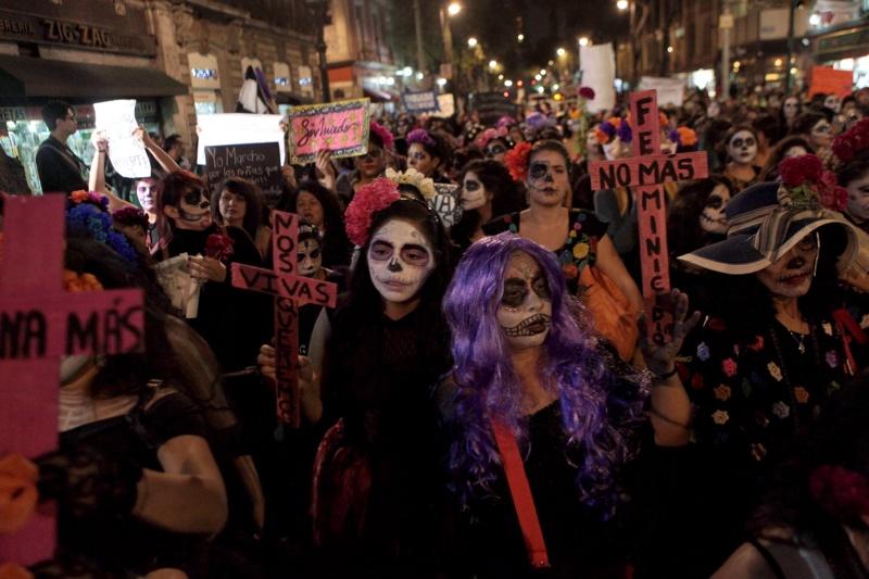 """Кампания """"16 дни срещу насилие над жените"""""""