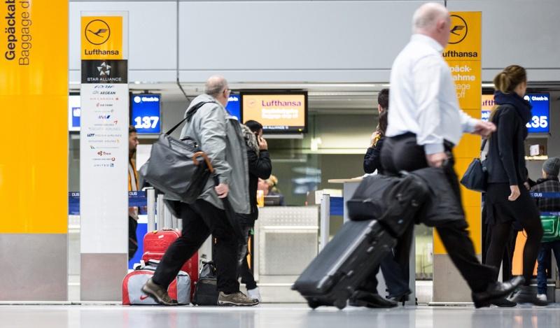 Lufthansa с хиляди повече съкращения спрямо очакванията