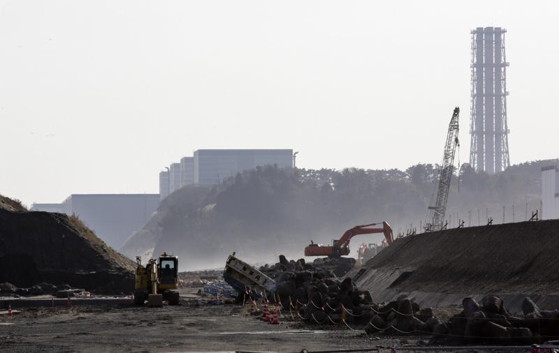 """Аварията на АЕЦ """"Фукушима"""" струва $180 млрд."""