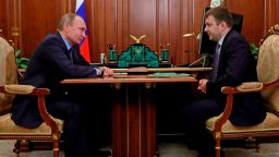 Путин пренебрегна Давос за 11-а поредна година