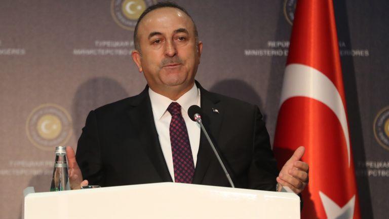 Анкара: Македония, Босна и Херцеговина и Грузия в НАТО