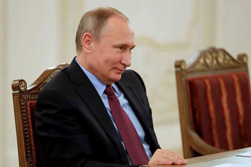 Пратиха в психиатрия шамана, който искал да направи екзорсизъм на Путин