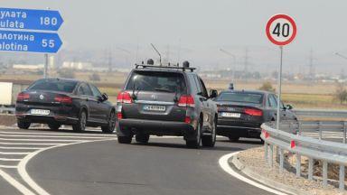 Ексшеф на НСО: Абсурд е частна и държавна охрана за политици едновременно