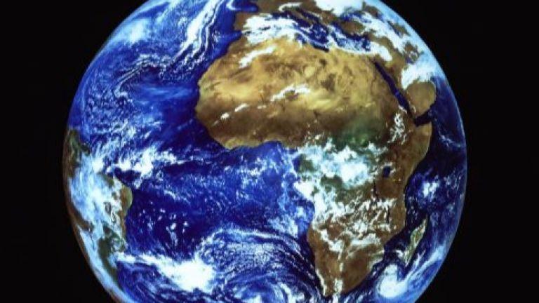 Земята има второ магнитно поле