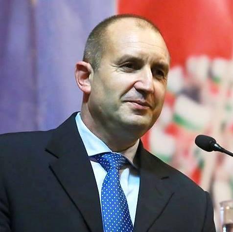 Румен Радев отказва да състави правителство преди 22 януари