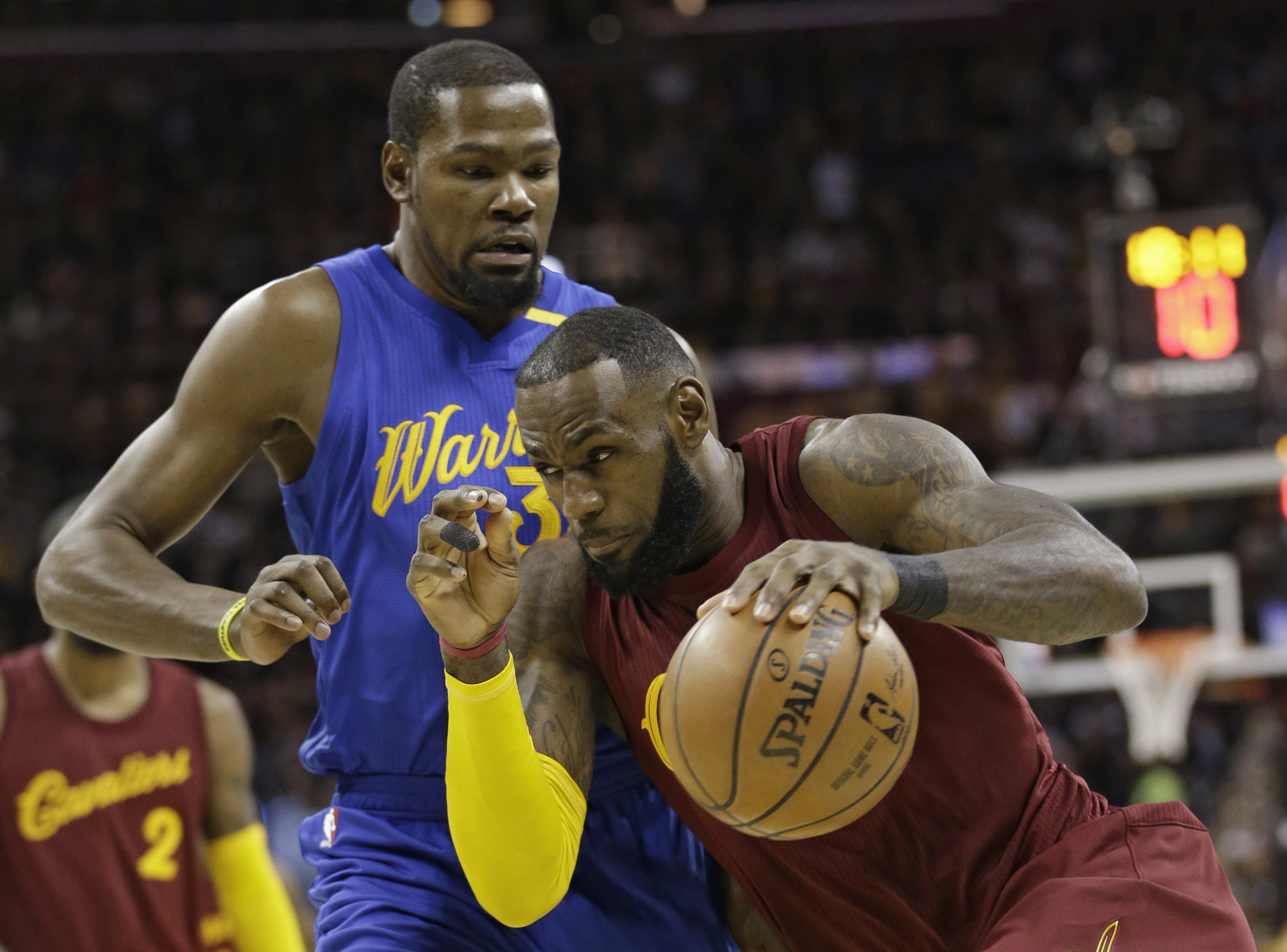 Плейофите в НБА: Кой срещу кого се изправя