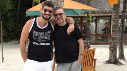 Семейството на приятеля на Джордж Майкъл отрече да е бездомник