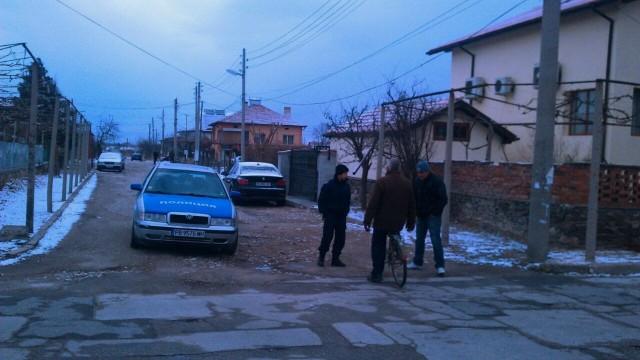 Жестоко убийство на 26-годишна жена край Пловдив