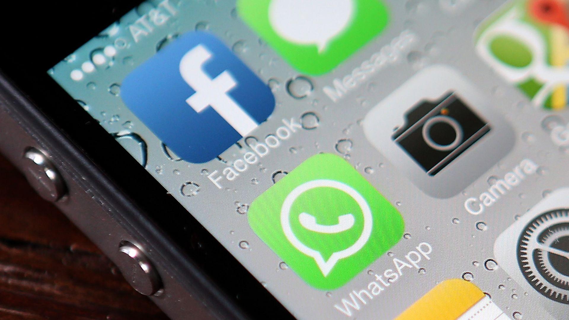 Facebook постоянно подслушва потребителите