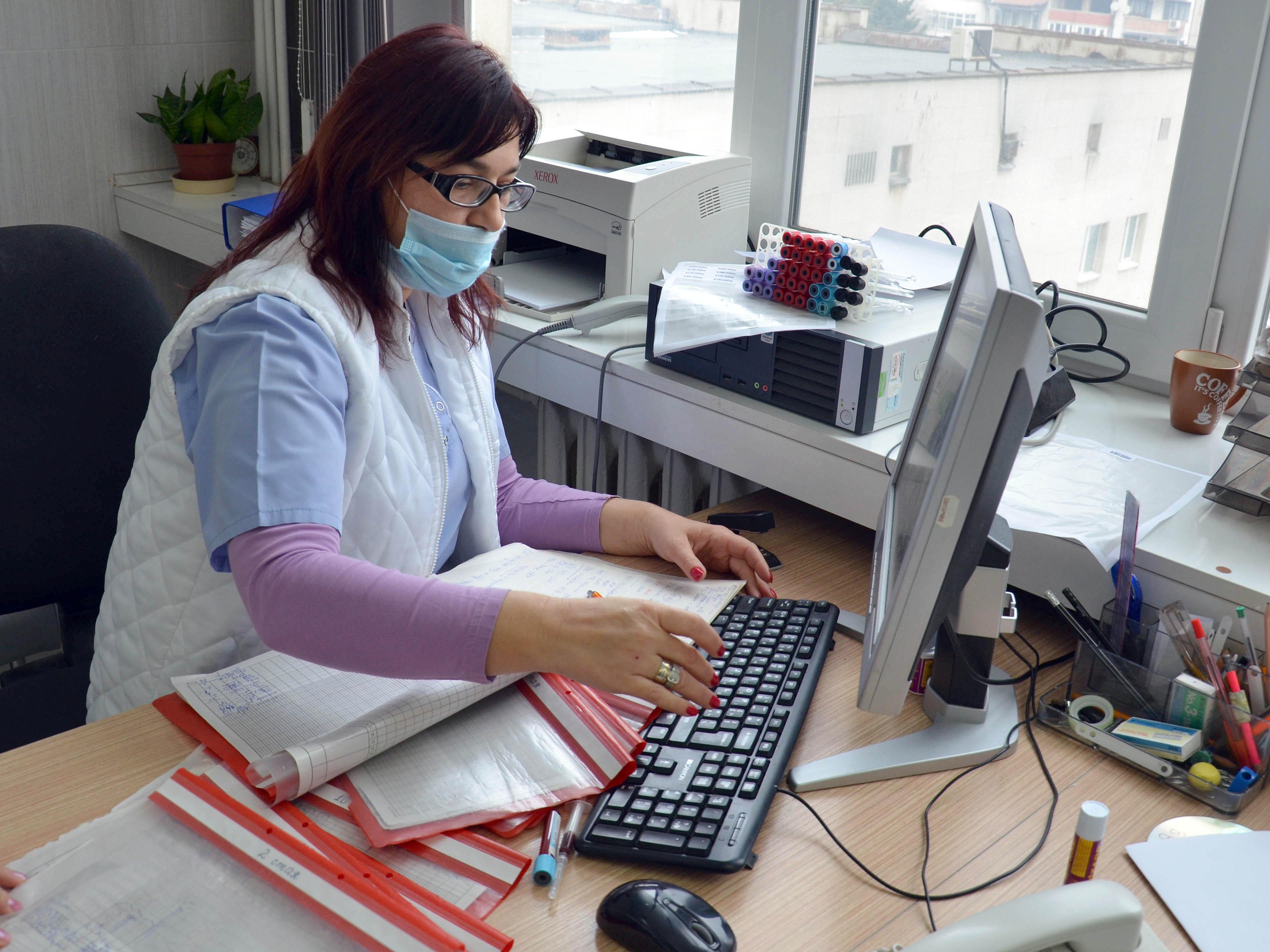 Пловдив обяви предепидемични мерки срещу грип