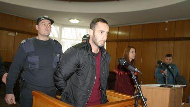 Само 14 години затвор за Илиян Рангелов, убил годеницата си