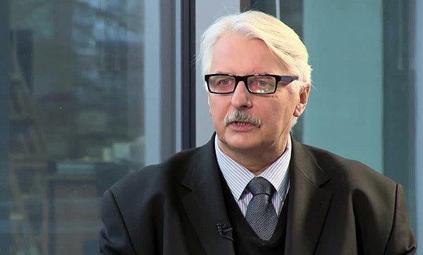 Полският външен министър осмян заради несъществуваща страна