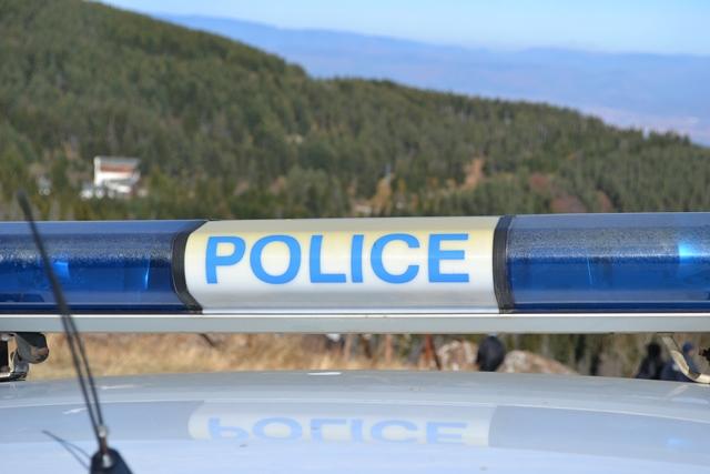 Полицай е стрелял в заведение в Ботевград