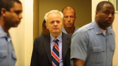Вдовицата на Милошевич съди бивш директор на затвор