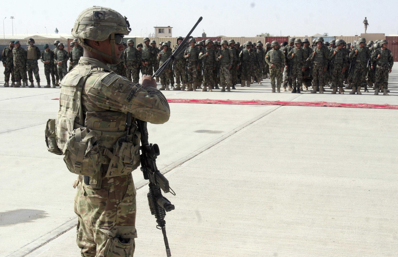 В удар на САЩ в Афганистан м.г. са убити 33-ма цивилни