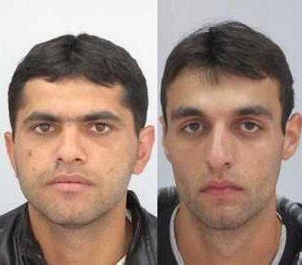 Хванаха издирваните убийци на бизнесмена Масърлиев