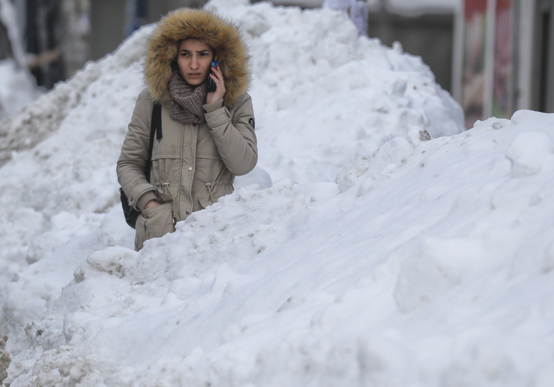 Седмична прогноза: остава студено в повечето дни