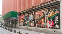 Сатиричният театър открива новия си сезон
