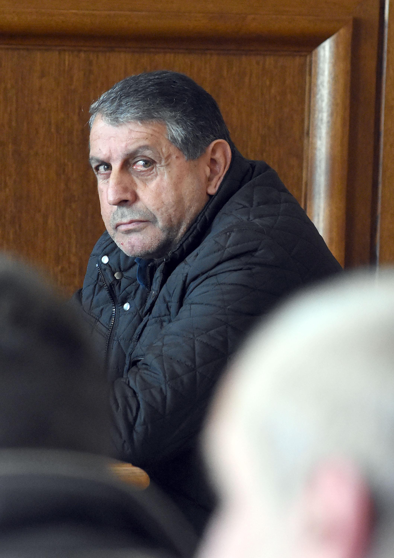 Бат Сали с 6-месечна условна присъда за хулиганство