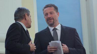 Иво Христов: Президентът е готов да разговаря с Борисов, но това не е покана за среща