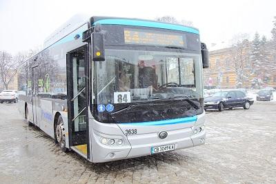Мащабни промени в столичния градски транспорт