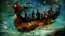 Приказни, чудати и забавни - героите на Алекзандер Йансон