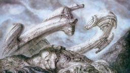 """Концептуалните рисунки на Х. Р. Гигър за """"Пришълецът"""" са по-смразяващи и от самия филм"""