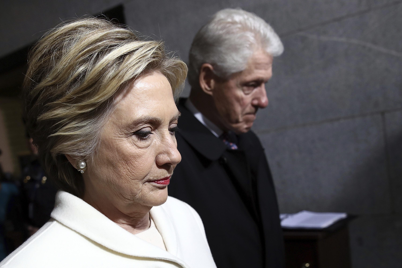 Хилари Клинтън: Всеки ден се питам защо загубих?