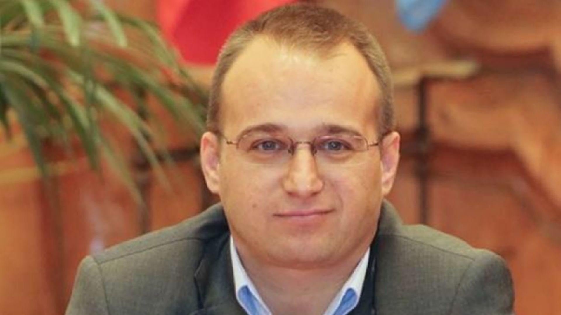 Симеон Славчев: С местен референдум да се избере технологията за завод за отпадъците в София